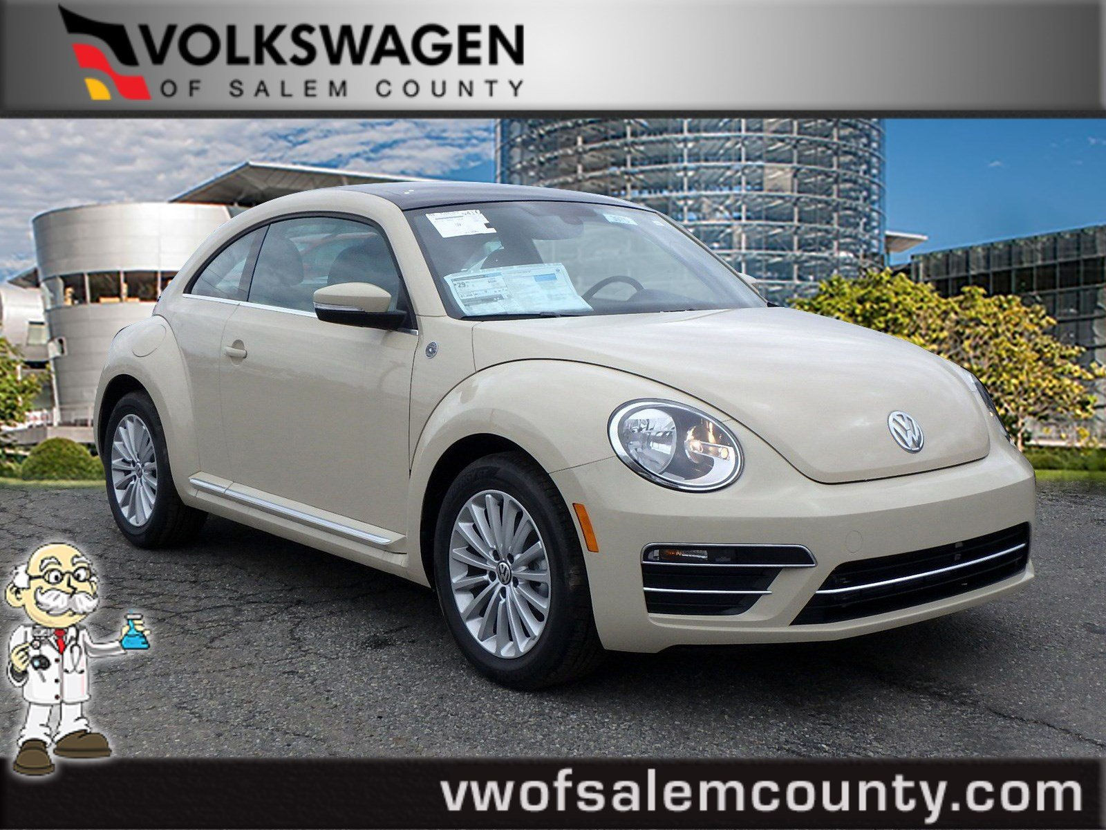 New 2019 Volkswagen Beetle Final Edition SE