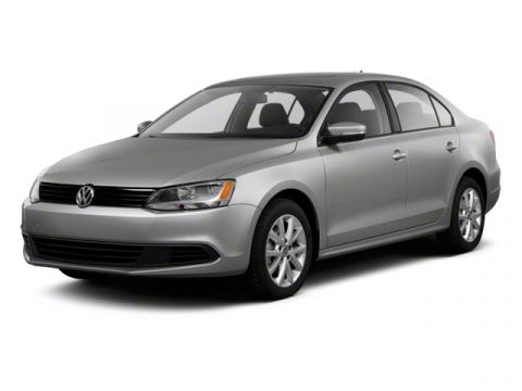 Certified Pre-Owned 2013 Volkswagen Jetta Sedan SE