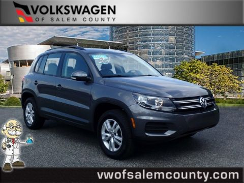 Certified Pre-Owned Volkswagens in Stock | Volkswagen of